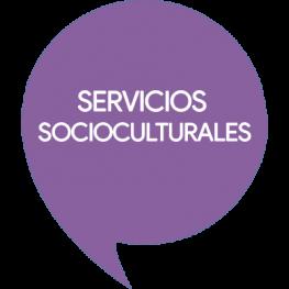 SERVICIOS SOCIOCULTURALES