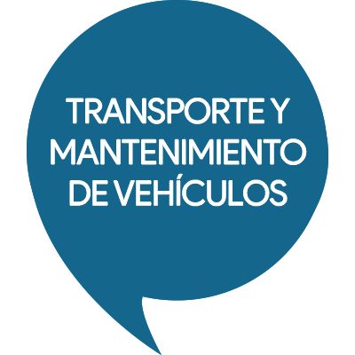 Transporte y Mantenimiento de Vehículos