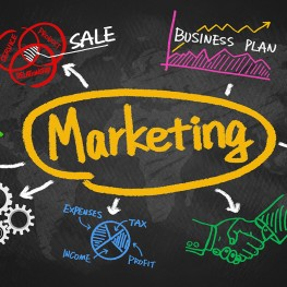MARKETING EN EL PUNTO DE VENTA